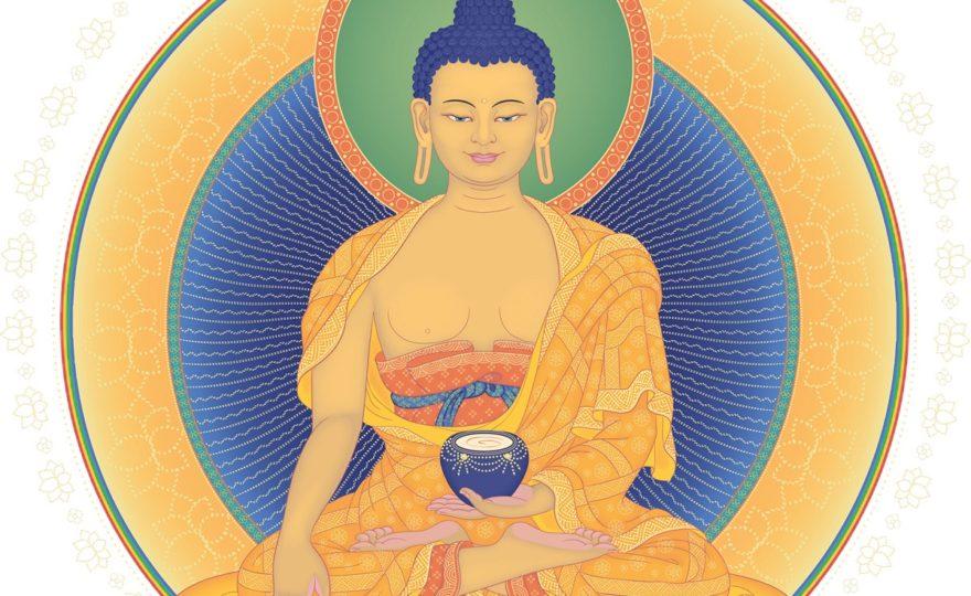 Le bouddhisme kadampa
